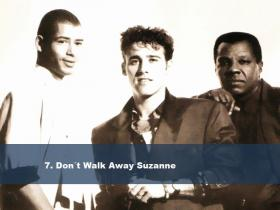 Bad Boys Blue Don't Walk Away Suzanne