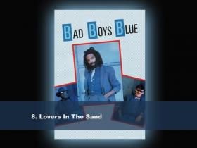 Bad Boys Blue Lovers In The Sand