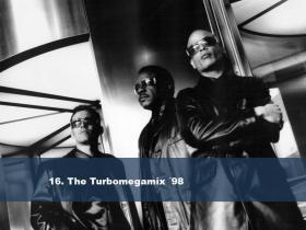 Bad Boys Blue The Turbomegamix '98