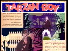 Baltimora Tarzan Boy