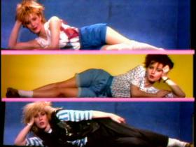 Bananarama Really Saying Something (with Fun Boy Three)