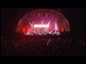 Basement Jaxx Supersonic (feat Vula Malinga) (Glastonbury, Live 2004)
