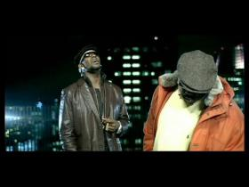 Beanie Sigel All The Above (feat R. Kelly)
