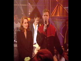Belinda Carlisle Live Your Life Be Free (Top of the Pops, Live 1991)