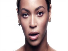 Beyonce Ghost
