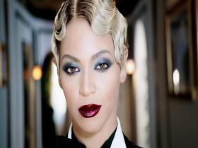 Beyonce Haunted (BD)