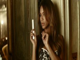 Beyonce Irreplaceable (Upscale)