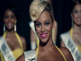 Beyonce Pretty Hurts (BD)