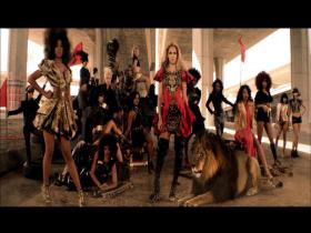 Beyonce Run The World (Girls) (ver1)