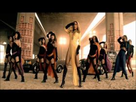 Beyonce Run The World (Girls) (ver2)