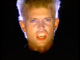Billy Idol Eyes Without A Face