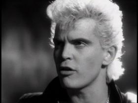 Billy Idol Sweet Sixteen
