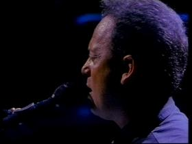 Billy Joel New York State Of Mind (Live)