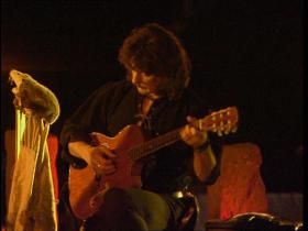Blackmore's Night Burg Abenberg, Germany 2004