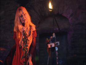 Blackmore's Night I Think It's Going To Rain Today (Live Burg Rheinfels)