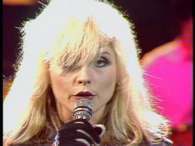 Blondie Detroit 442