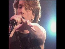Bon Jovi In These Arms (16x9)