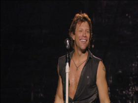 Bon Jovi It's My Life (Live at Madison Square Garden 2008)