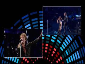Bon Jovi It's My Life (Live)