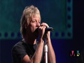 Bon Jovi It's My Life (feat Surgarland) (Live) (HD)