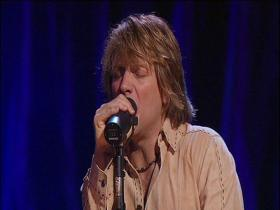 Bon Jovi Lay Your Hands On Me (This Left Feels Right Live 2003)