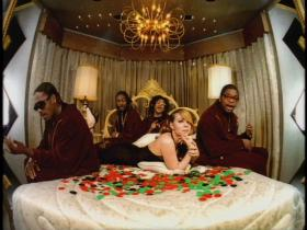 Bone Thugs-N-Harmony Breakdown (feat Mariah Carey)