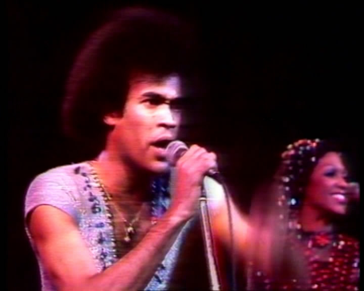 Boney M On Stage (Live in Concert, CCH Hamburg 1977)