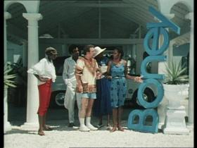 Boney M On The Road (Jamaica 1981)