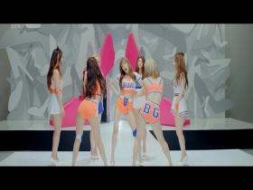 Brave Girls High Heels (Dance Ver.) (HD)