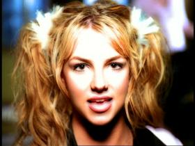 Britney Spears (You Drive Me) Crazy (NTSC)