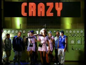Britney Spears (You Drive Me) Crazy (PAL)