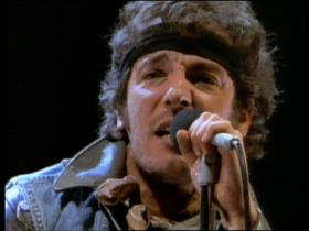 Bruce Springsteen Born In The U.S.A.