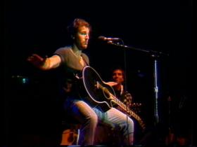 Bruce Springsteen Fire (with E Street Band) (Live)