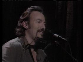 Bruce Springsteen The Ghost Of Tom Joad (The Tonight Show with Jay Leno, Live 1995)