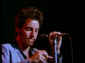 Bruce Springsteen The River (Live)
