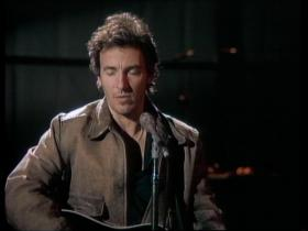 Bruce Springsteen One Step Up