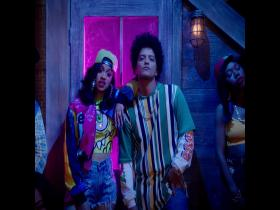 Bruno Mars Finesse (with Cardi B) (remix) (HD)