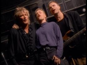 Bryan Adams All For Love (feat Rod Stewart & Sting)