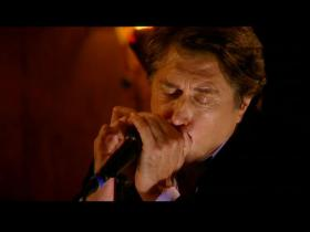 Bryan Ferry Positively 4th Street (The Culture Show, Live 2007)