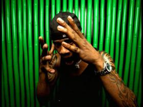 Busta Rhymes Make It Clap (feat Sean Paul & Spliff Star) (remix)