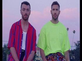 Calvin Harris Promises (with Sam Smith) (HD)
