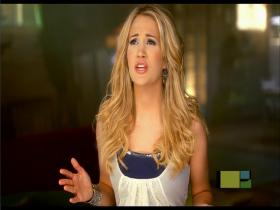 Carrie Underwood Jesus Take The Wheel (HD)