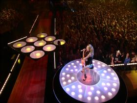 Carrie Underwood Before He Cheats (CMT Music Awards, Live 2007) (HD)