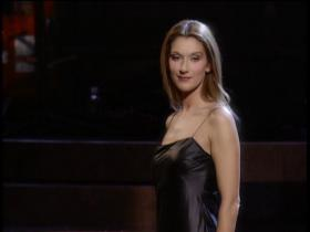 Celine Dion All the Way (feat Frank Sinatra) (Live CBS TV Special)