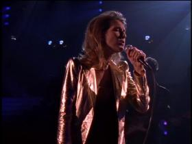 Celine Dion Beauty And The Beast (feat Terry Bradford) (Live in Memphis)