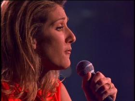 Celine Dion Because You Loved Me (Live in Memphis)