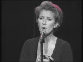 Celine Dion Quand On N'a Que L'amour (Live in Paris)