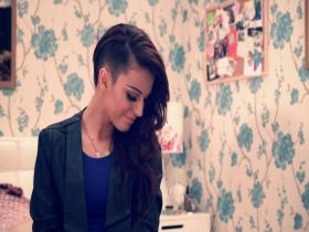 Cher Lloyd With Ur Love (feat Mike Posner) (HD)