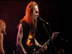 Children Of Bodom Chaos Ridden Years - Stockholm Knockout Live 2006