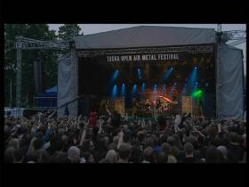 Children Of Bodom Downfall (Live at Tuska Open Air Metal Festival)